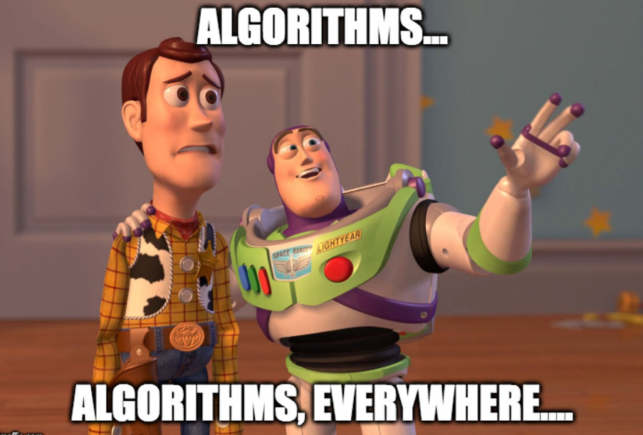 Algorithms-by-meme-series: All Machine Learning Algorithms You Should Know